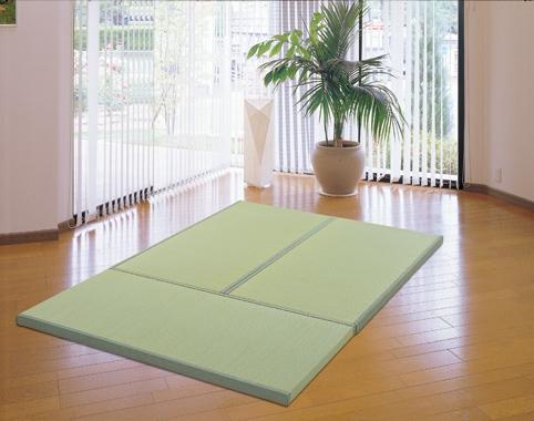 太閤 畳3枚例(164cm×246cm×厚さ5cm)