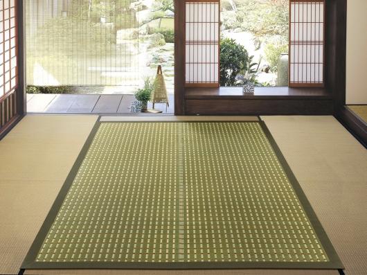 美里 ベージュ(約191×250cm)